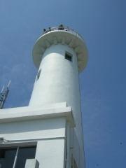 大王崎灯台1
